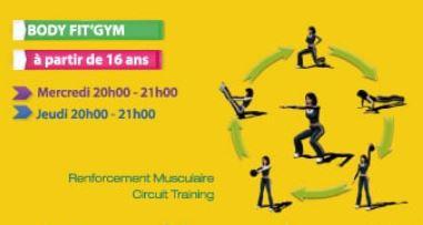 Body Fit Gym